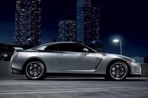 scheda tecnica di Nissan GTR 2013