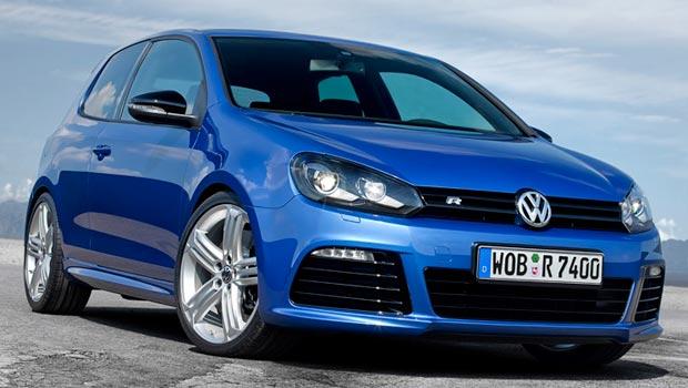 prestazioni e consumi della nuova Golf 7 GTI e GTD