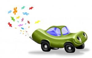 incentivi per le auto ecologiche