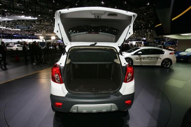 opinioni sull'Opel Mokka