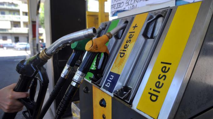 risparmiare il gasolio nell'auto