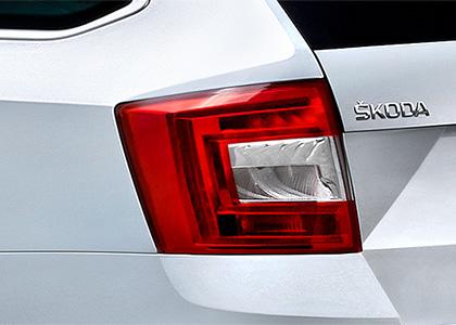 nuova Skoda Octavia Wagon 2013 4x4