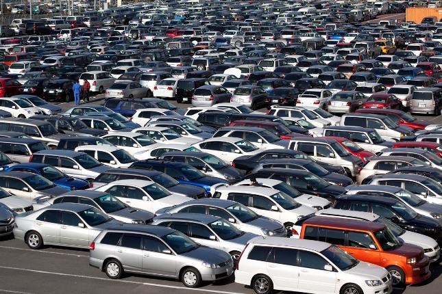 immatricolazioni auto 2013