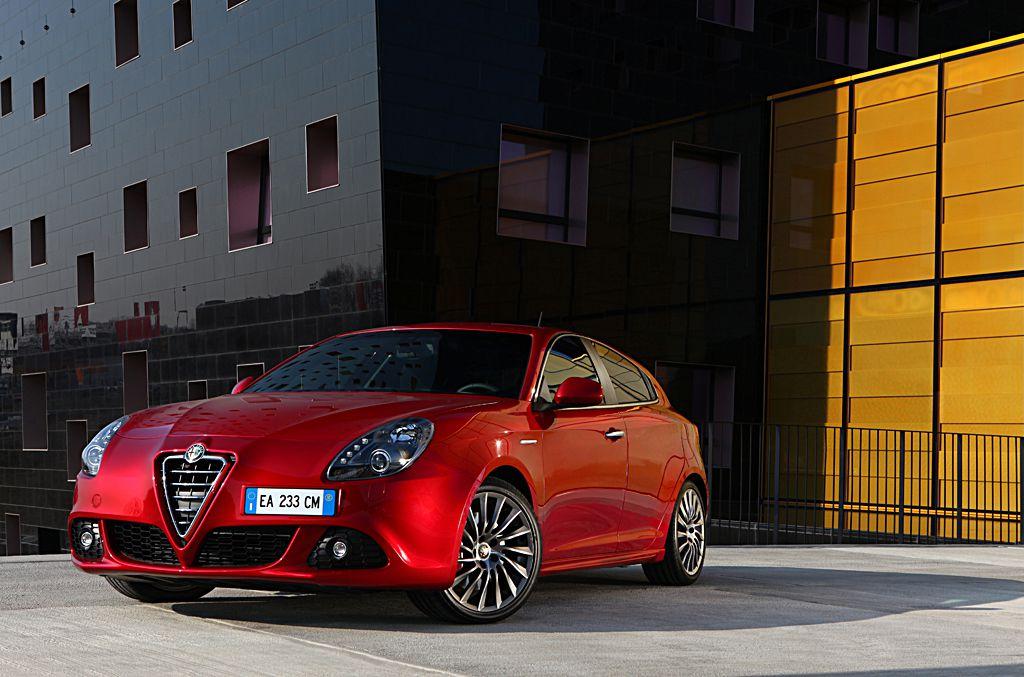 prezzo dell'Alfa Romeo Giulietta GPL