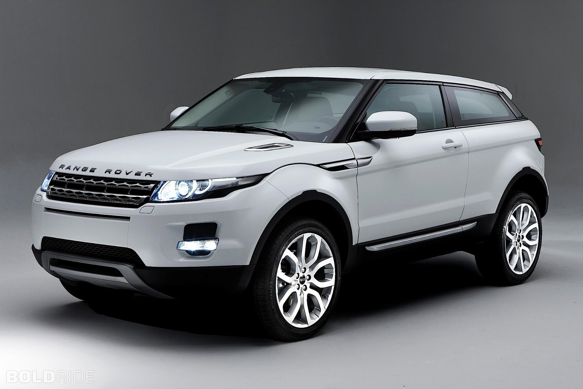 Range Rover Evoque: i migliori prezzi sul mercato