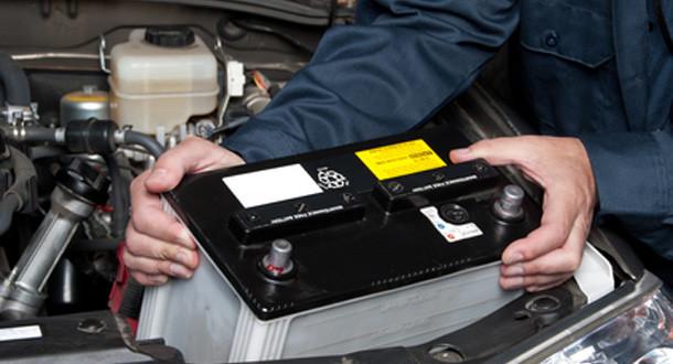 durata della batteria delle auto