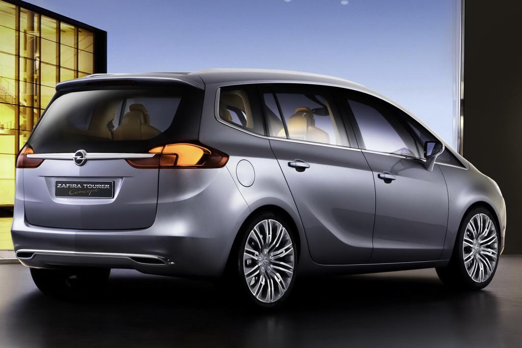 nuovo motore  Opel 1.6 CDTI