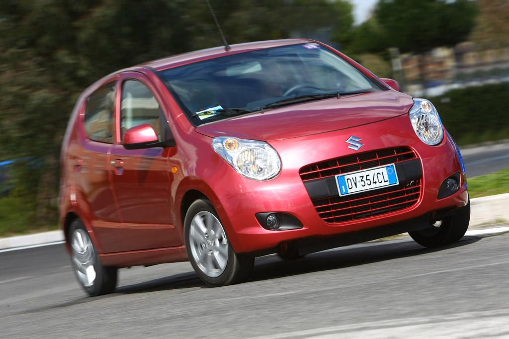 promozioni auto a Settembre 2013