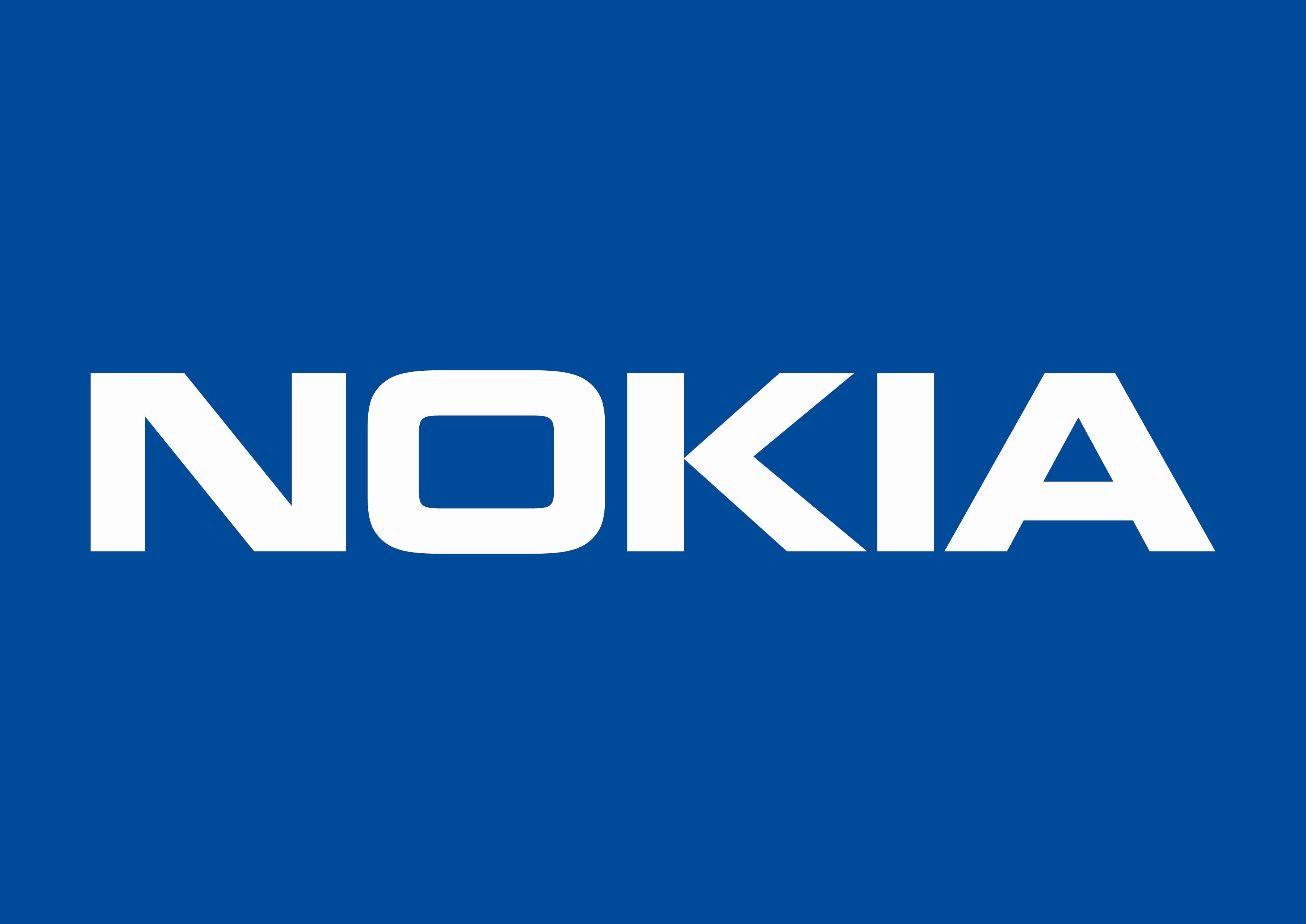 sistema di navigazione Nokia