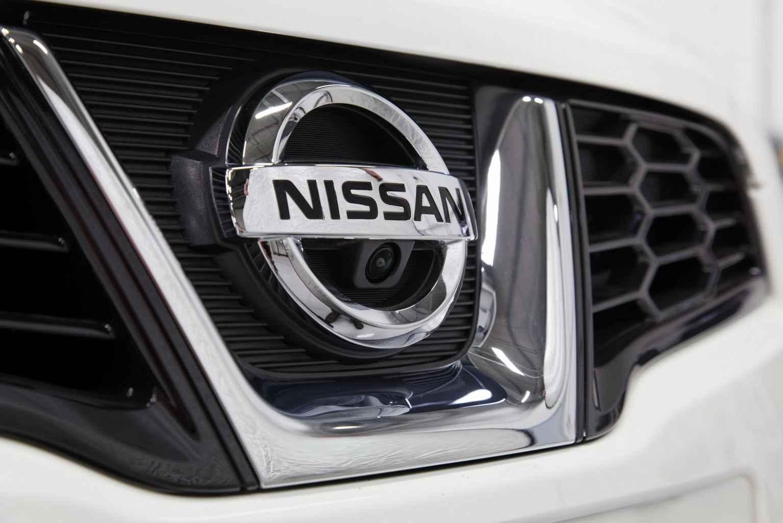 Nissan Qashqai 360
