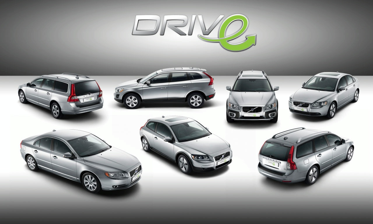 motore Drive-e