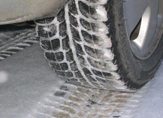 prezzi degli pneumatici invernali