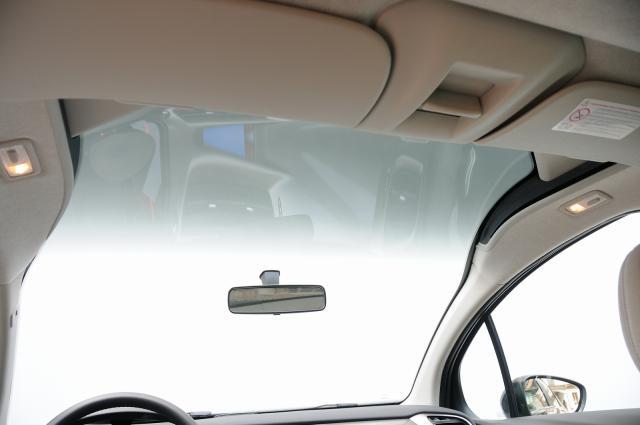 effettuare la riparazione del cristallo auto