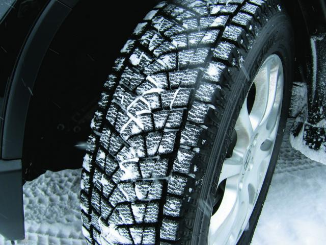gomme invernali usate