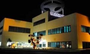 azienda block shaft