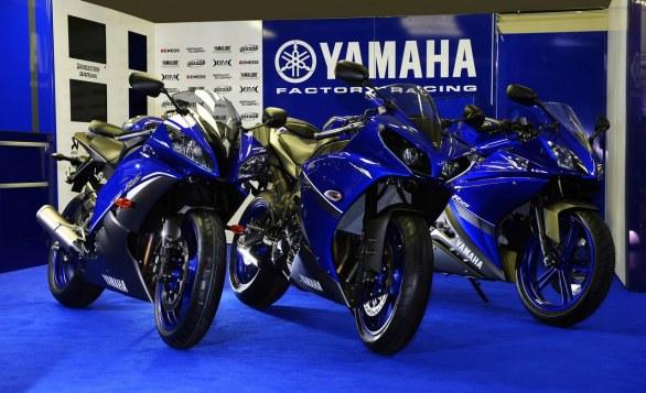 automobili Yamaha