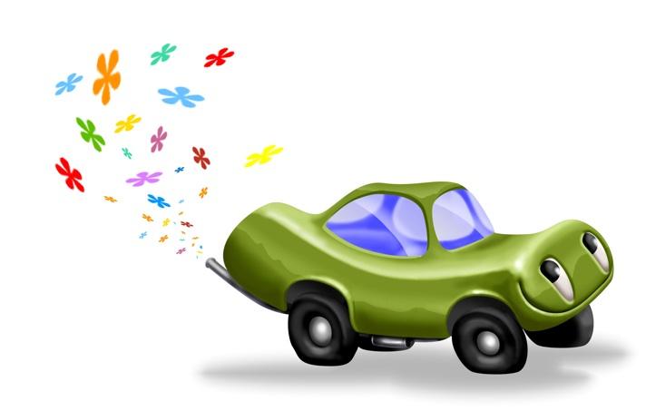 incentivi per le auto a metano e GPL 2014
