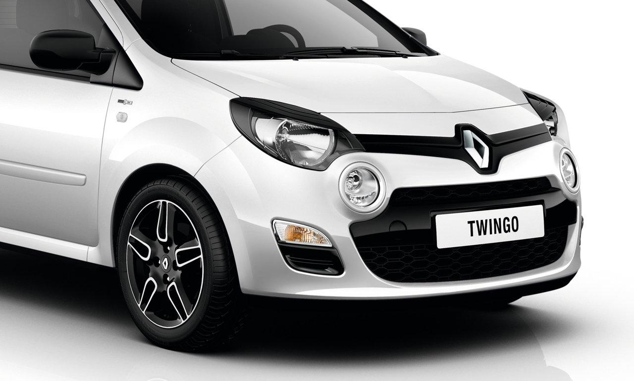 nuova Twingo 2014