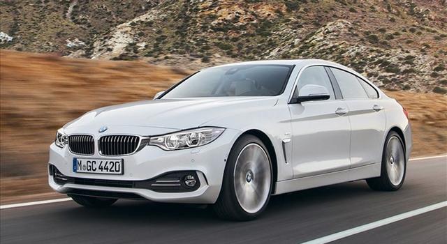 prezzi della BMW Serie 4