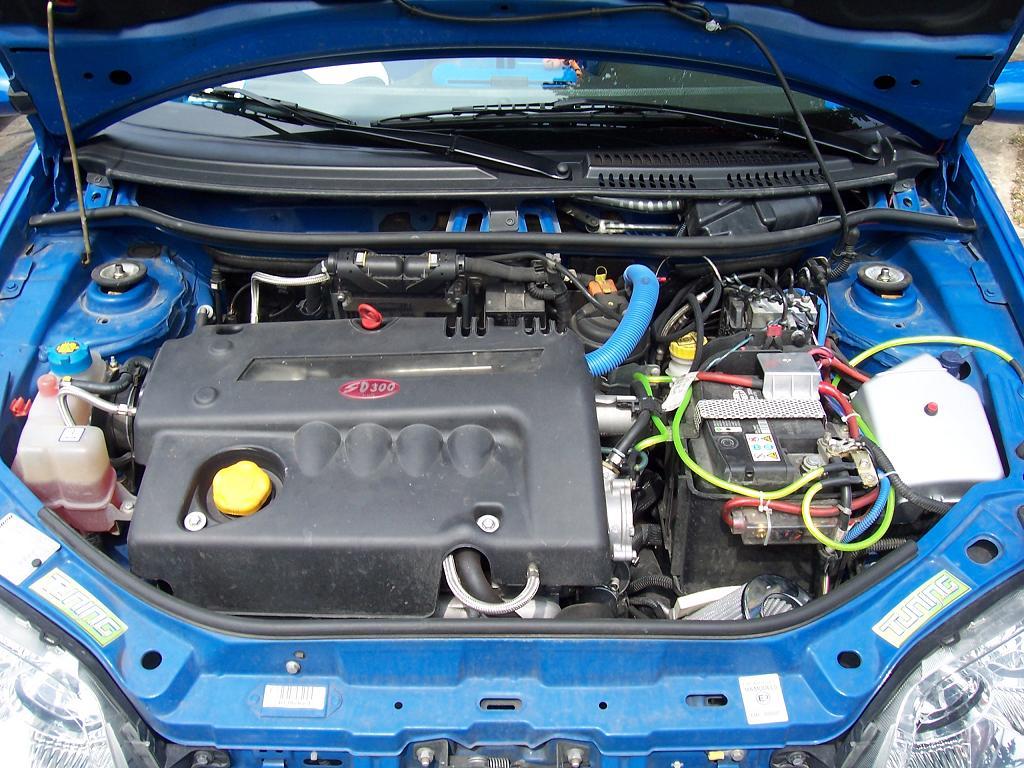 sostituire la batteria dell'auto