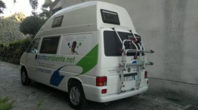 Camper furgonati usati, dove si possono trovare sul web