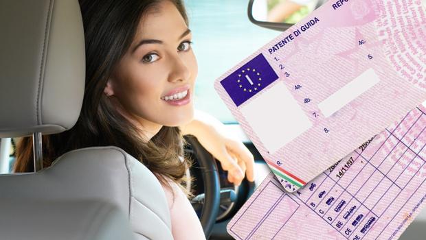 cosa fare in caso di patente di guida scaduta