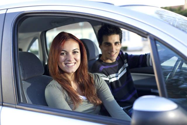 noleggio auto a lungo termine per privati