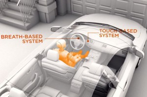 nhtsa-alcohol-detection-system