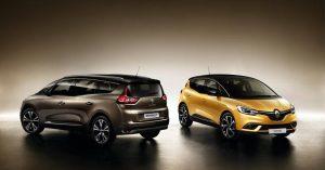 Renault Nuova Scenic