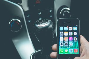 smartphone auto