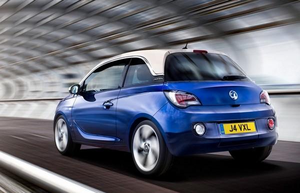 I prezzi e consumi della Opel Adam News Recensioni