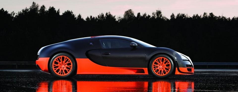 Le auto più veloci del mondo 2013, le Supercar News