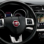 La nostra recensione Fiat Freemont Fiat Chrysler Jeep