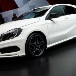 La nuova classe A 2013: le novità Mercedes