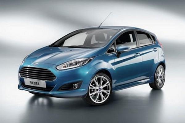 Caratteristiche, prezzo e uscita della Ford Fiesta 2013 News