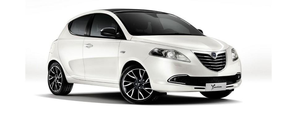 La nuova Lancia Ypsilon Ecochic metano: sarà un successo? Fiat Chrysler Jeep