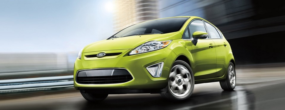 The used car of the year 2012 Ford News