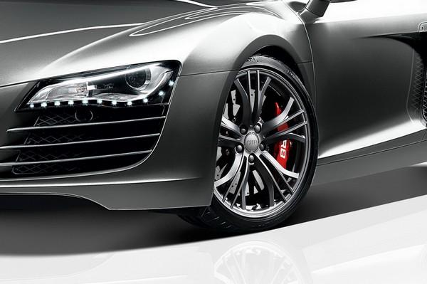 Ecco la nuova Audi R8 Limited Edition Audi News