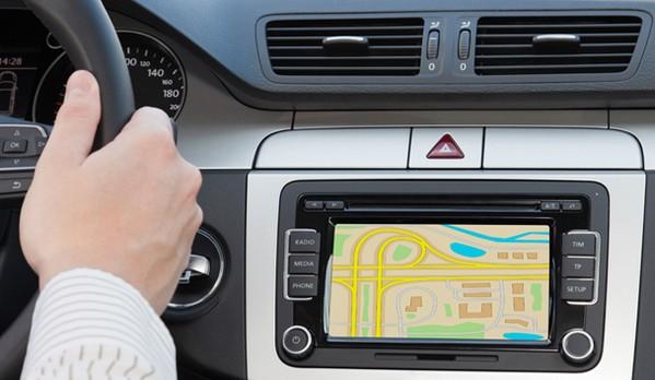 Diminuisce l'apprezzamento degli automobilisti verso i navigatori integrati News