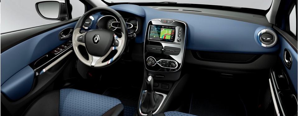 La nuova Clio 2013 GPL (motore e prezzo) News Renault