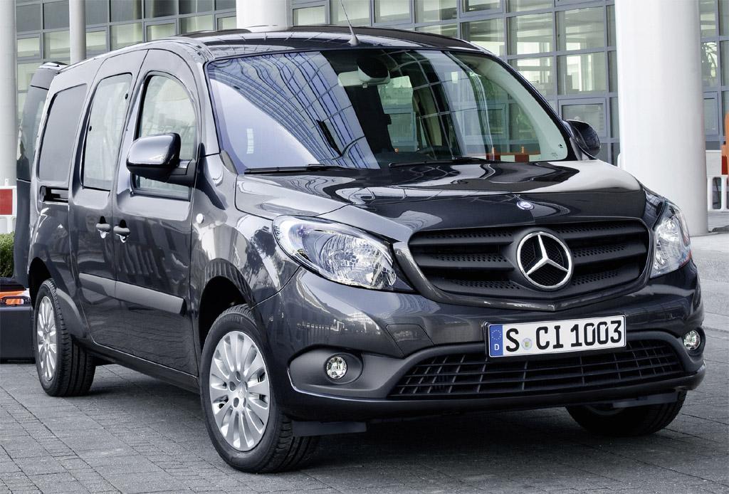Ecco il listino prezzi del Mercedes Citan Mercedes Recensioni