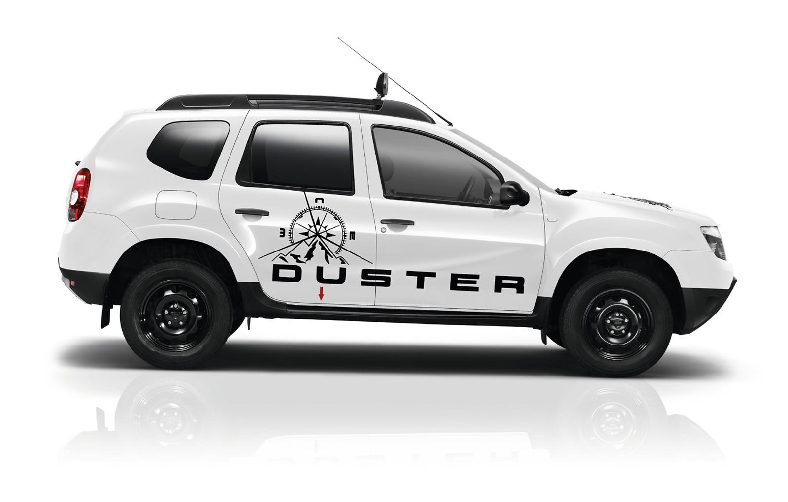 Il restyling della Dacia Duster 2013 e Dacia Duster Adventure Recensioni