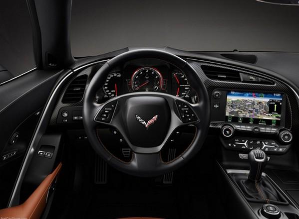 La nuova Corvette C7, evoluzione della sportiva d'America News