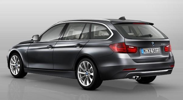 Molti i consensi per la Nuova BMW Serie 3 Touring BMW News