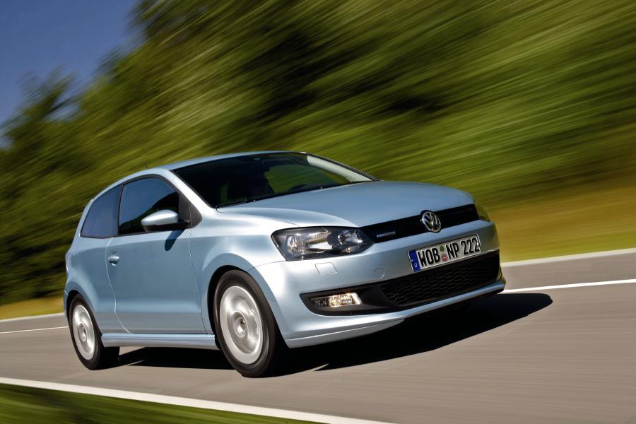 I consumi reali della Polo 1.2 Tdi Recensioni Volkswagen