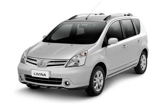 Caratteristiche e prestazioni della nuova Nissan Livina Nissan Recensioni