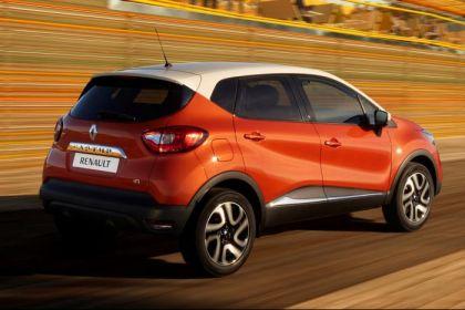 Ecco il prezzo della Renault Captur Recensioni Renault