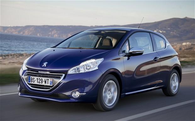Ecco il prezzo della nuova Peugeot 208 GTI Peugeot Recensioni