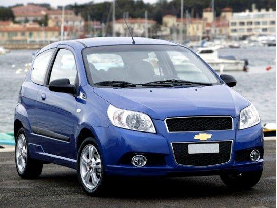 Tutti i consumi della Chevrolet Aveo GPL Recensioni