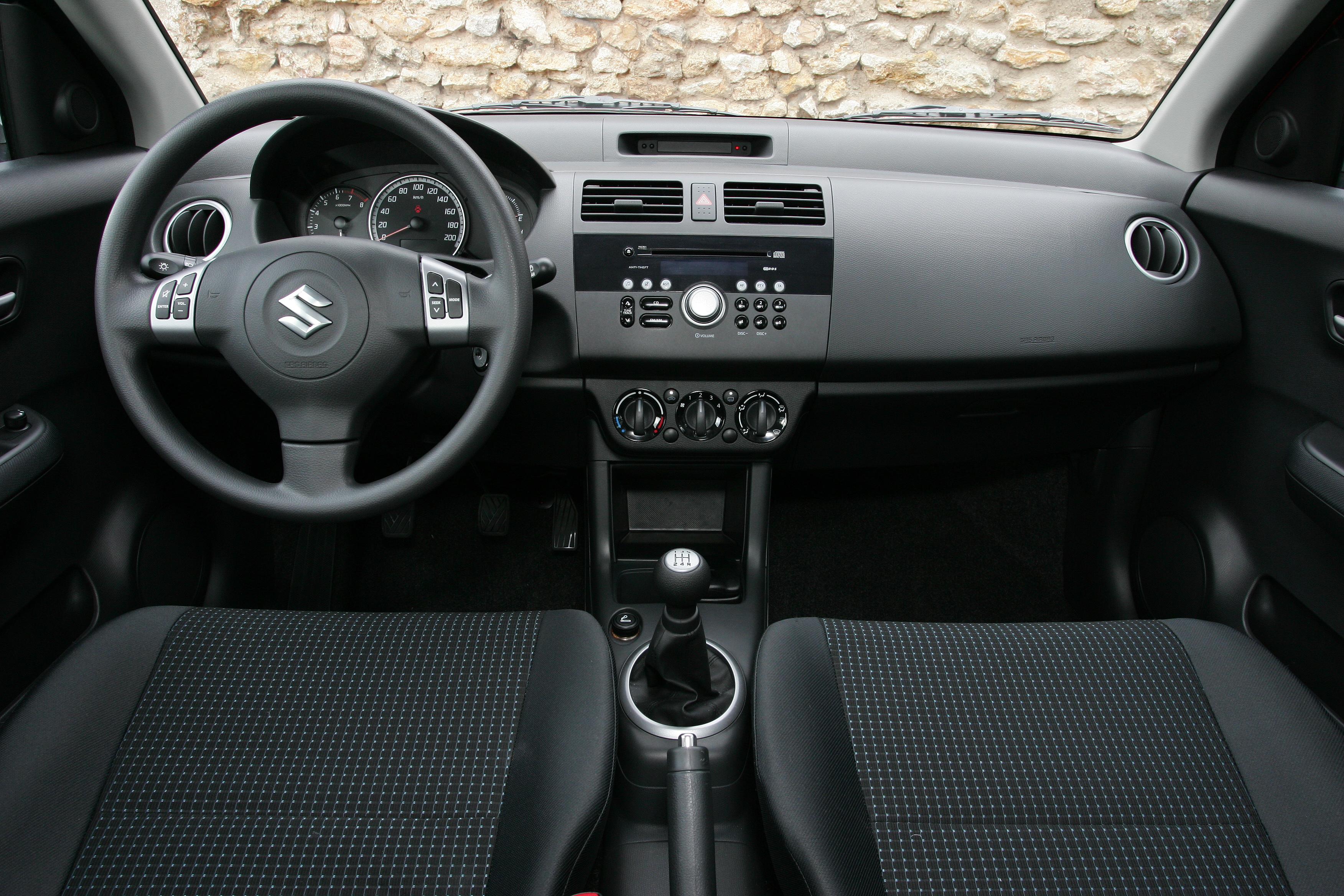 Le opinioni del web: i difetti della Suzuki Swift 4x4 Recensioni